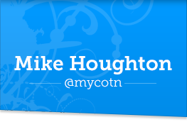 Mike Houghton
